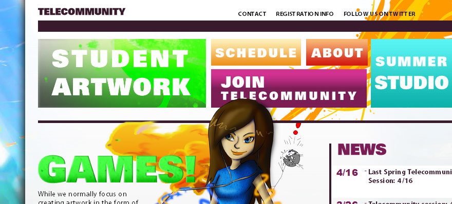 Telecommunity.org
